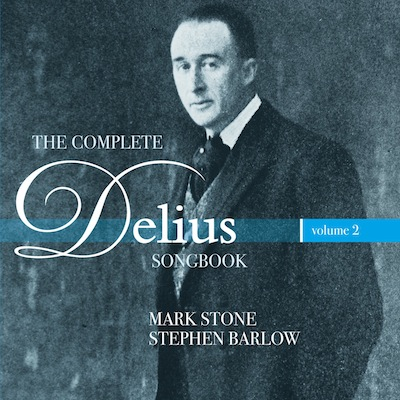 The Complete Delius Songbook